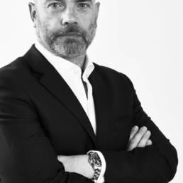 Pierre De Baecke © Stéphane Adam photographe